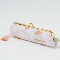 Rilakkuma Clasped Pencil Case
