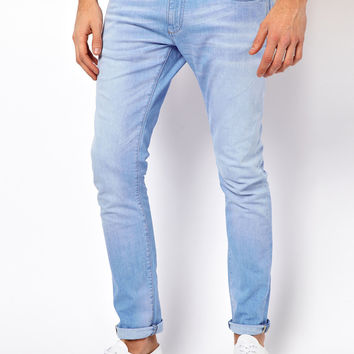 Jack & Jones Ben Original Skinny Fit Jeans