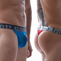 GOOD BOY GONE BAD GBGB CLASSIC THONG COMFORTABLE SOFT STRETCHY SUPPORTER