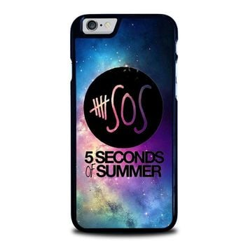 5 SECONDS OF SUMMER 1 5SOS iPhone 6 / 6S Case Cover