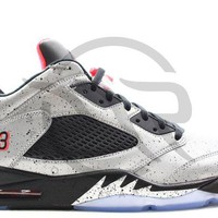 ONETOW AIR JORDAN RETRO 5 LOW - NEYMAR