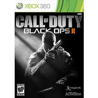 Call of Duty: Black Ops 2 for Xbox 360