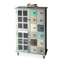 Transitional Accent Chest Assorted