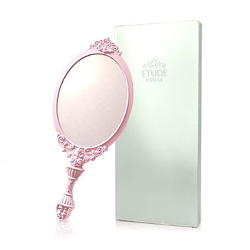 Etude Princess Signature Hand Mirror