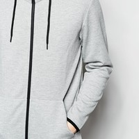 Jack & Jones Zip Up Hoodie