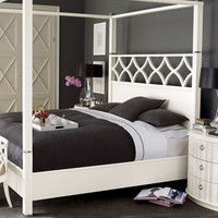 "Bernhardt - ""Allison"" Bedroom Furniture - Horchow"