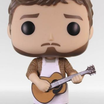 Funko Pop Television, Parks and Recreation, Andy Dwyer #501