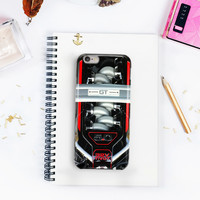 Ford Mustang GT engine 32V iphone 6,6 plus case, iphone 5 case , iphone 4 case