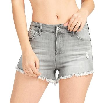 Fort Fray Denim Shorts
