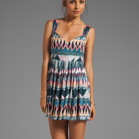 MINKPINK Desert Fox Dress in Multi from REVOLVEclothing.com