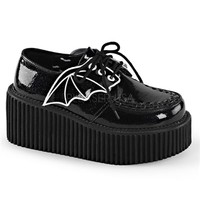 Demonia Creeper-205 Womens Punk Goth Shoes