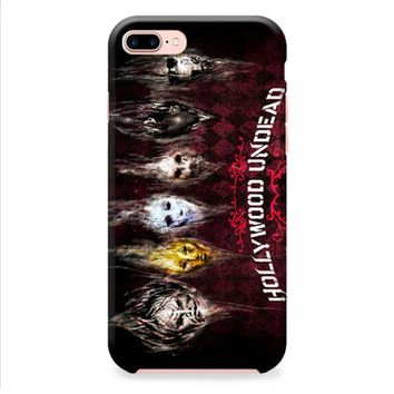 Hollywood Undead Band iPhone 8 | iPhone 8 Plus Case