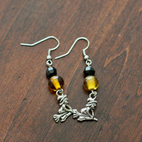 Witchy Woman earrings