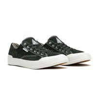 HUF - CLASSIC LO // OLIVE SUEDE