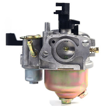 2017 Generator Carburetor fit for Engine Gasoline Generators oil switch 168F 170F GX160 Car Accessory Parts