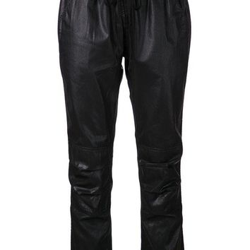 DCCKIN3 Citizens Of Humanity 'Leatherette Kai' trousers