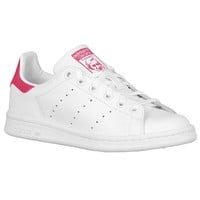 adidas Originals Stan Smith - Girls' Grade School at Eastbay
