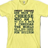 Lemon T-Shirt | Funny Foodie Shirts