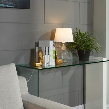 """Danya B™ Antique Gold """"Hands"""" Bookend Set of 2 