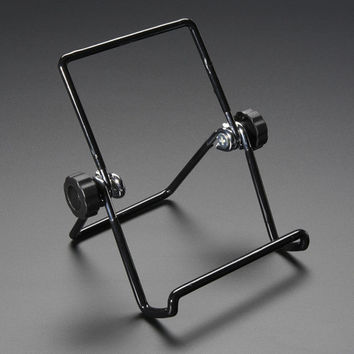 """Adjustable Bent-Wire Stand - up to 7"""" Tablets and Small Screens"""