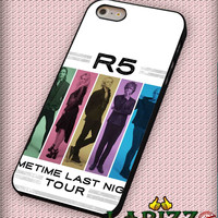 "R5 New Shows Coming Soon for iphone 4/4s/5/5s/5c/6/6+, Samsung S3/S4/S5/S6, iPad 2/3/4/Air/Mini, iPod 4/5, Samsung Note 3/4 Case ""002"""