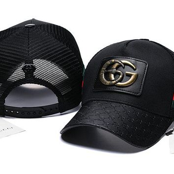 Womens Mens GG Hat Gucci Baseball Cap Gift olde worlde look