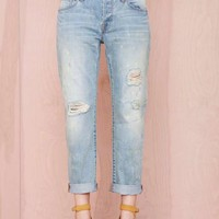 Nasty Gal Denim - The Tomboy