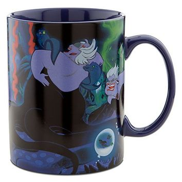 Disney Villains Ursula Mug | Mugs | Disney Store