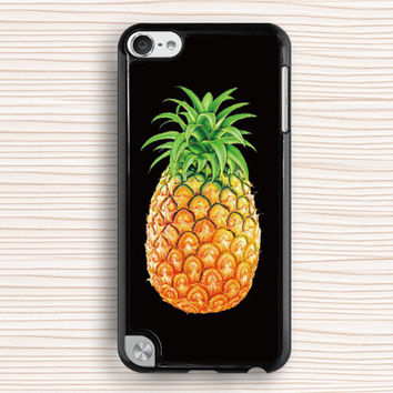 cool ipod touch 5 case,idea ipod 4 case,pineapple ipod 5 case,vivid ipod touch 5 case,personalized ipod touch 5 case,gift ipod touch 4,popular design gift ipod touch 4