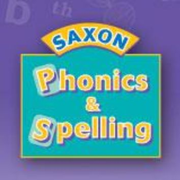 Saxon Phonics & Spelling 2 Workbook Materials