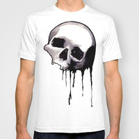 Bones VIII T-shirt by Zombie Rust