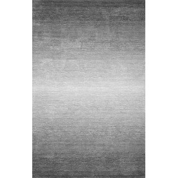 nuLoom Hand Tufted Ombre Bernetta Area Rug