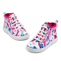 Ariel Hi Top Sneakers for Baby | Disney Store