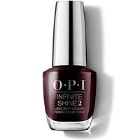 OPI Infinite Shine - Stick to Your Burgundies - #ISL54