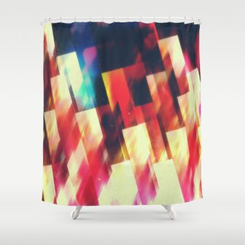 Brain circus Shower Curtain by Kardiak | Society6