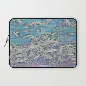 Variato blues Laptop Sleeve by mirimo