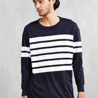 ZANEROBE Highway Rugger Long-Sleeve Tee