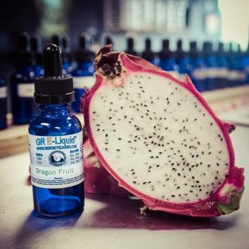 """Dragon Fruit"" Vape Juice"