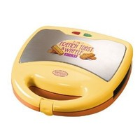 Nostalgia Electrics FTW200 2-in-1 Breakfast Treats Maker
