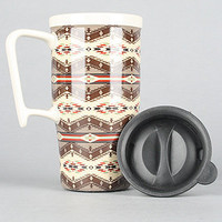 The Spirit of the Peoples Travel Mug