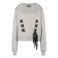 Boutique Moschino Women Sweatshirt | Moschino.com