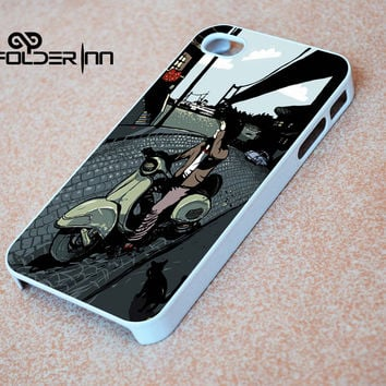 VESPA PIAGGIO iPhone 4s iphone 5 iphone 5s iphone 6 case, Samsung s3 samsung s4 samsung s5 note 3 note 4 case, iPod 4 5 Case