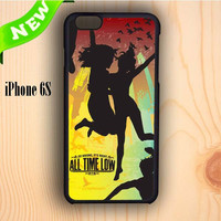 Dream colorful All Time Low Cover Album Special iPhone 6S Case