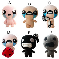 The Binding of Isaac Afterbirth Isaac Stuffed Plush Toys-in Movies & TV from Toys & Hobbies on Aliexpress.com | Alibaba Group