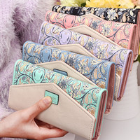 Envelope Purse Wallet