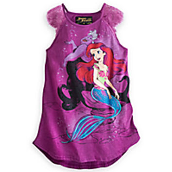 Ariel and Ursula Tank Top for Women - Disney Fairytale Designer Collection