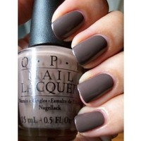 OPI La Collection De France You Don't Know Jacques