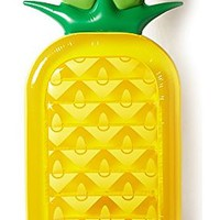 Women's Inflatable Pineapple Raft