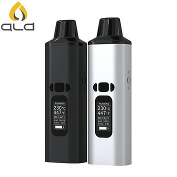 ALD AMAZE - Dry Herb Flower Vaporizer - Vaporize Weed Cheaply