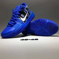 """Nike Kyrie 3"" Men Fashion Sport Casual Breathable Sneakers Basketball Shoes"